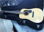 WASHBURN GUITARS Acoustic Guitar D10S